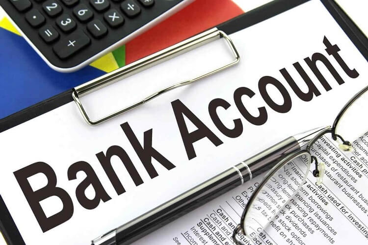 Bančni račun