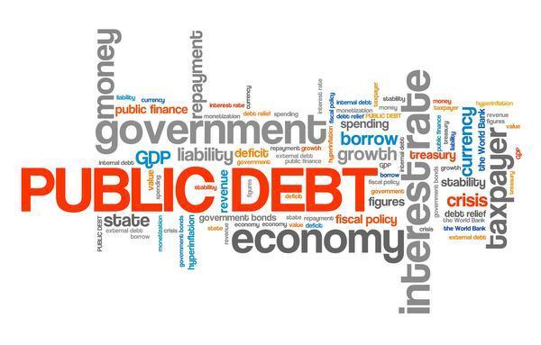 Javni dolg