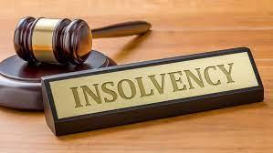 Insolventnost, postopki insolventnosti
