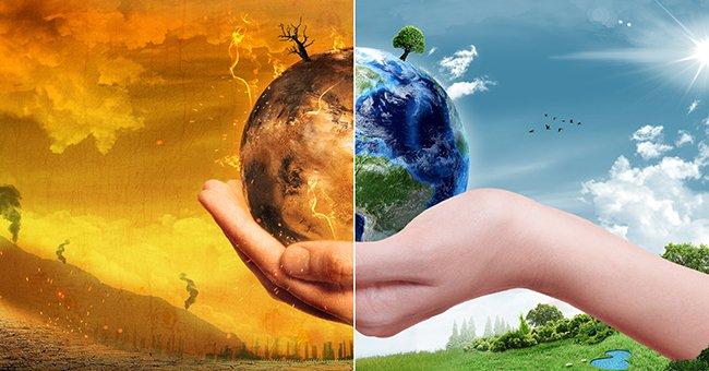 Okoljske spremembe