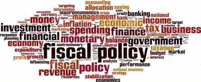 Fiskalna politika